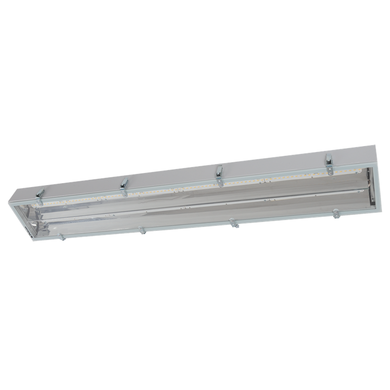 Karpat LED Frozen Highbay Luminaires
