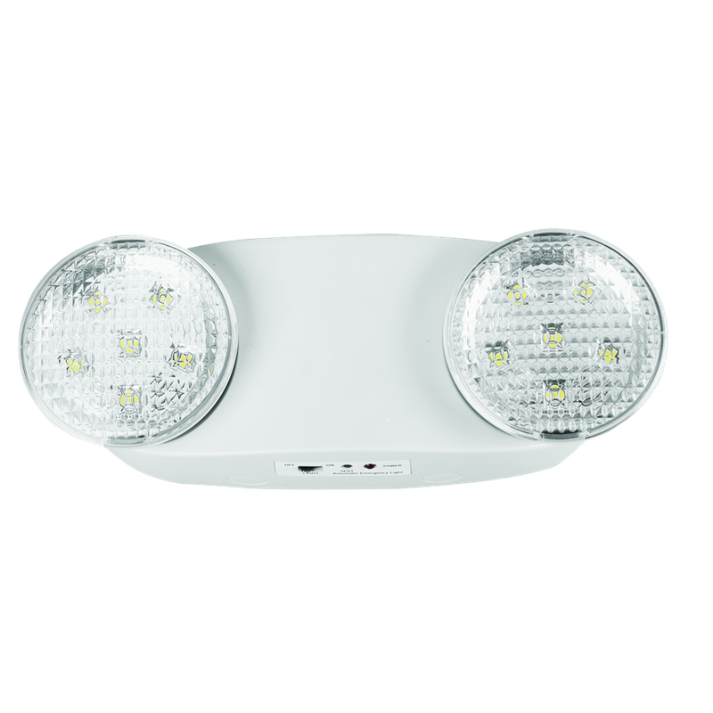 2x3W LED Emergency Spot