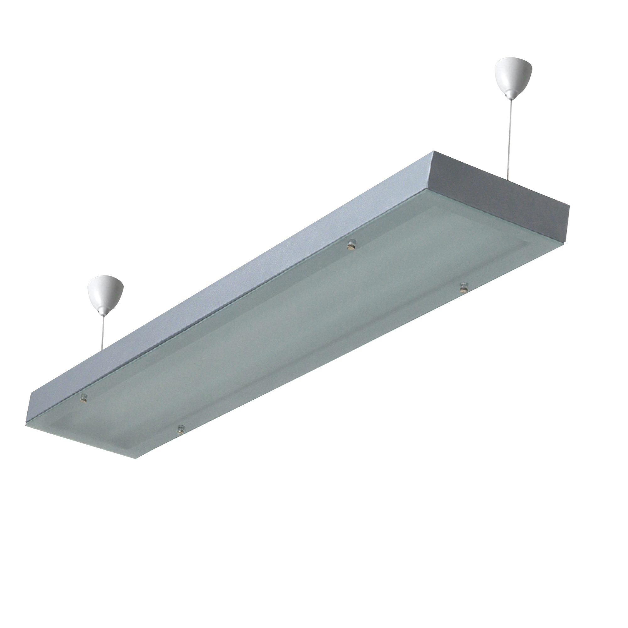 Camlamp Luminaires With Glass