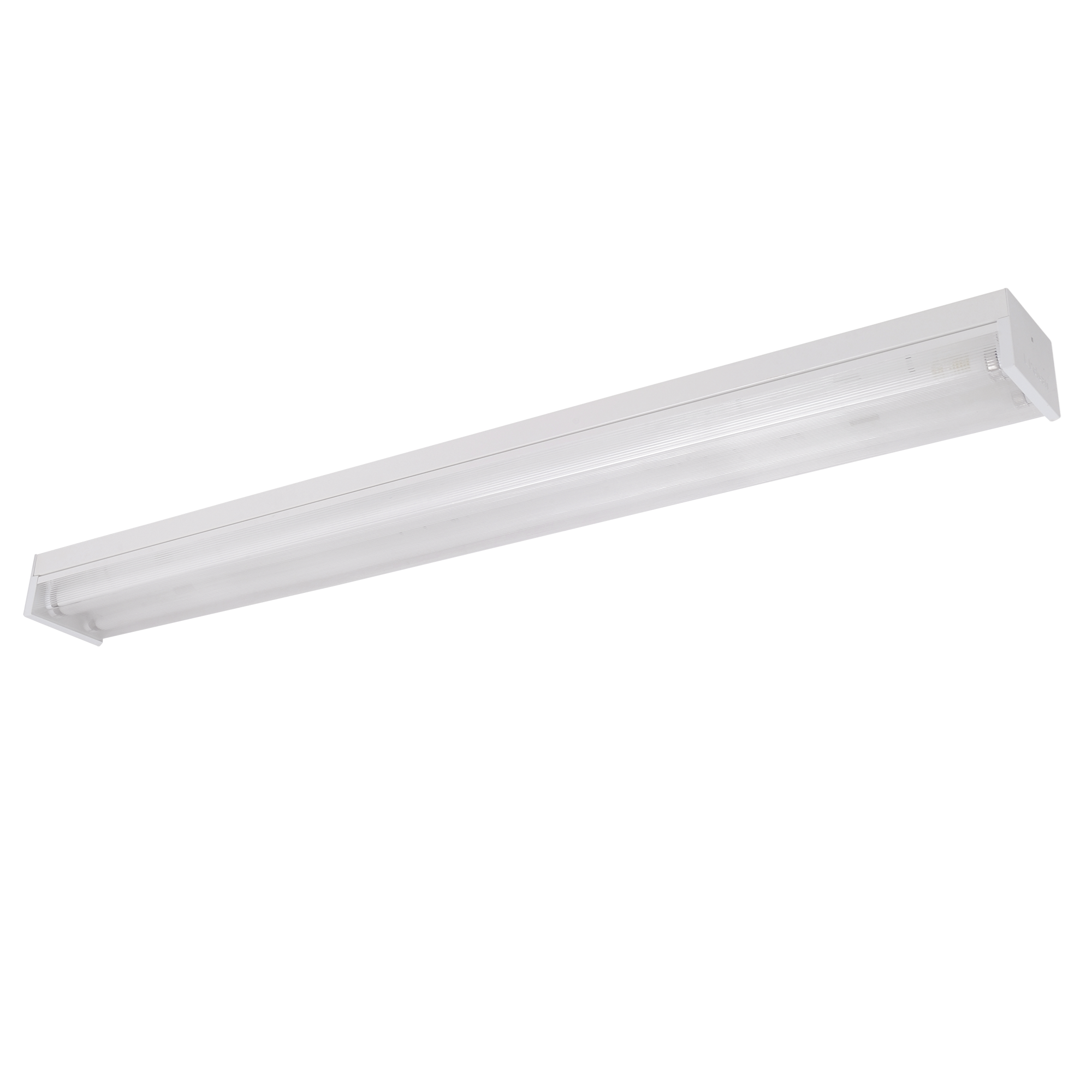 Clear School Type Luminaires