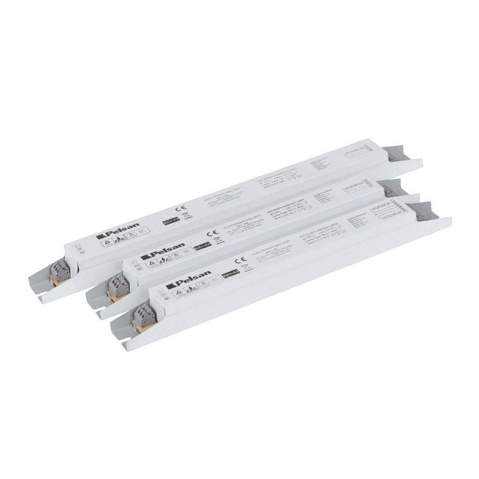 Electronic Ballasts T5