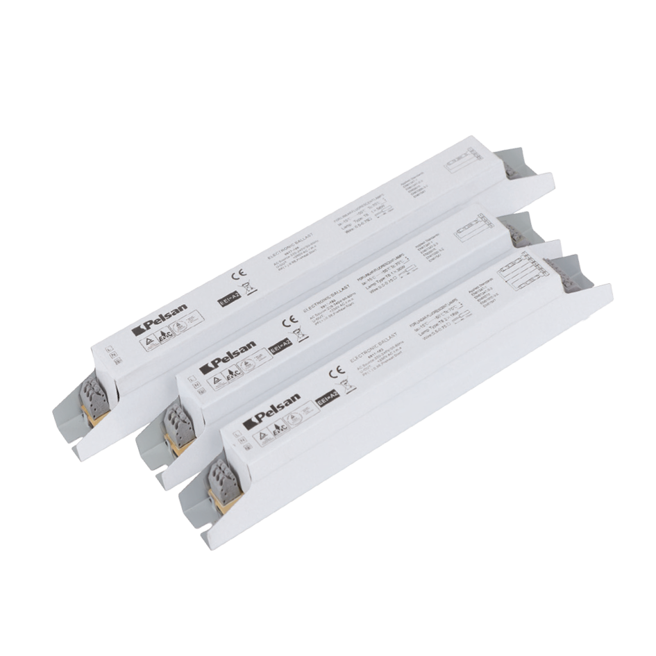 Electronic Ballasts T8