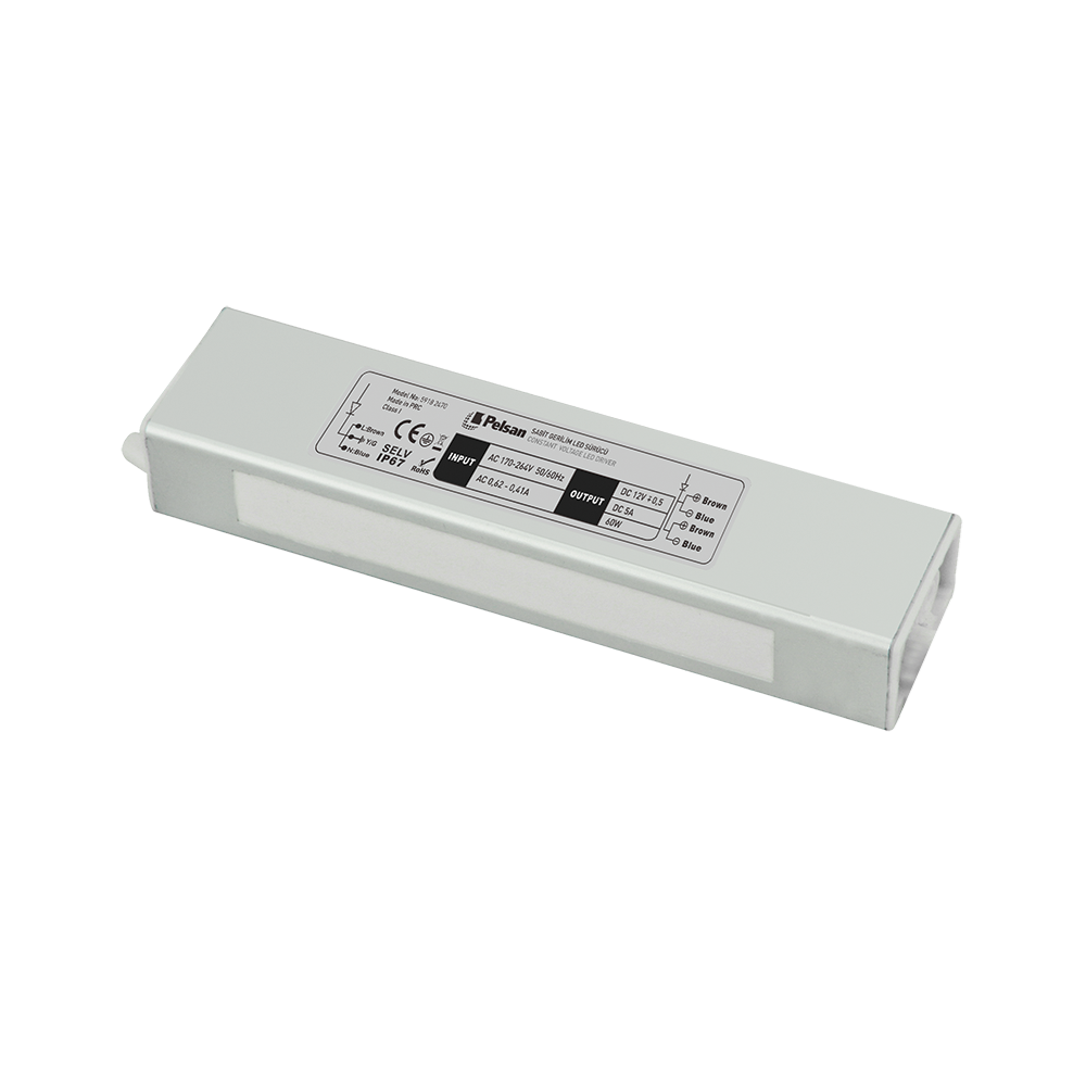 Constant Voltage IP67 LED Drivers