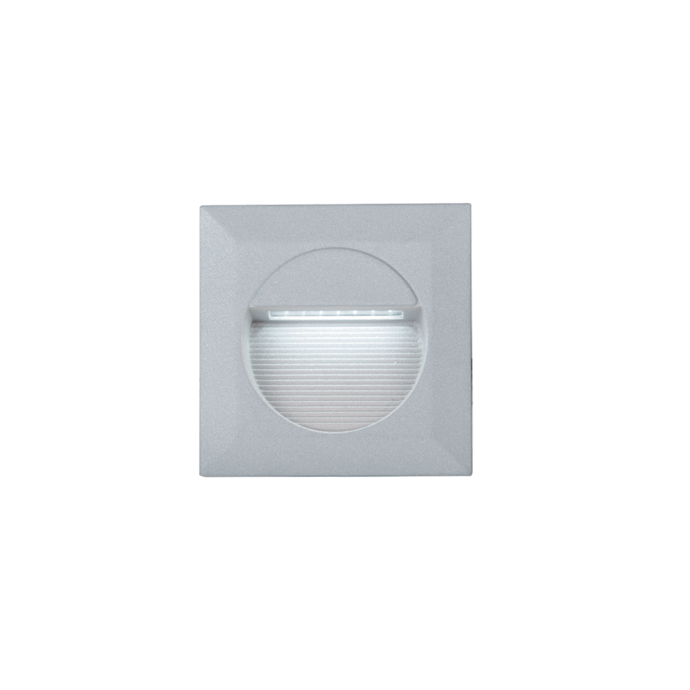 Pialed Recessed Wall Applique Luminaires