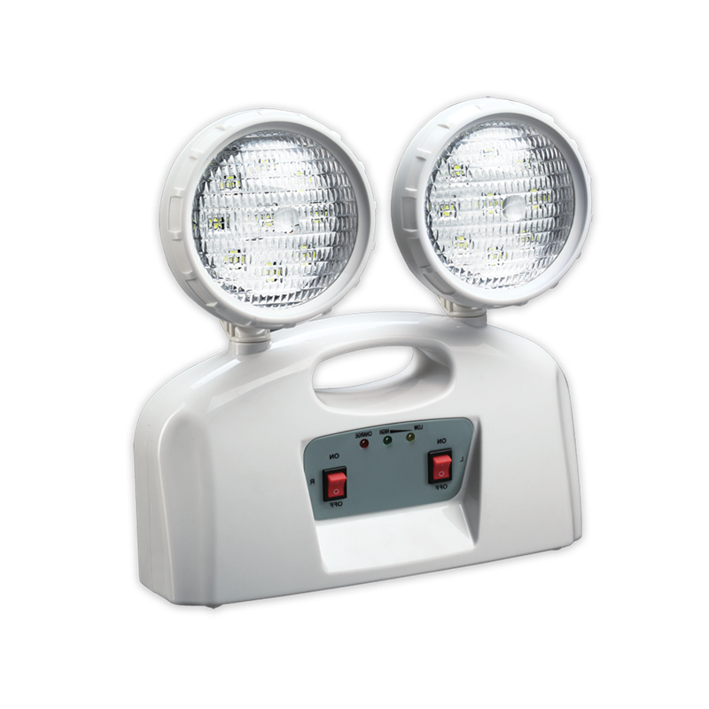 2x5W LED Emergency Spot