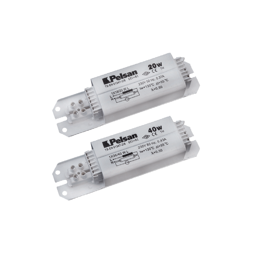 Fluorescent Ballasts