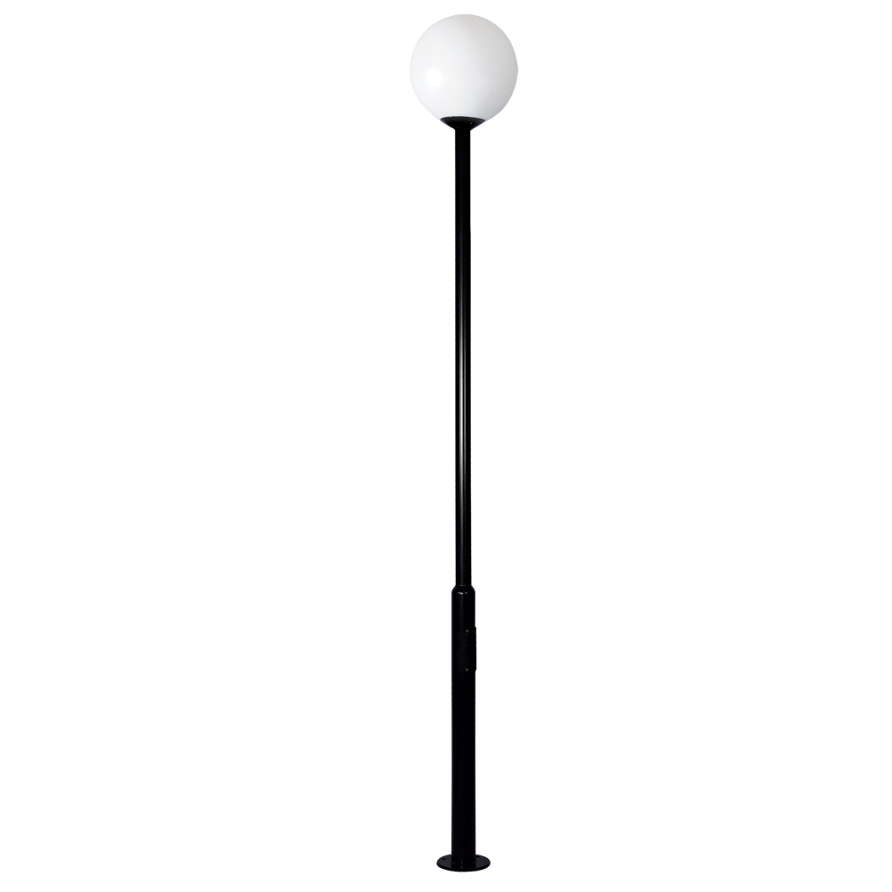 Ball Opal Park and Garden Luminaire