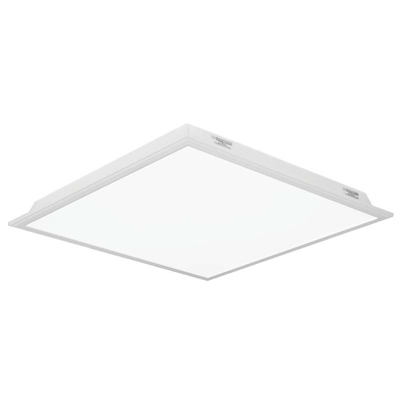 Isoled Plus Backlight Panel Luminaires