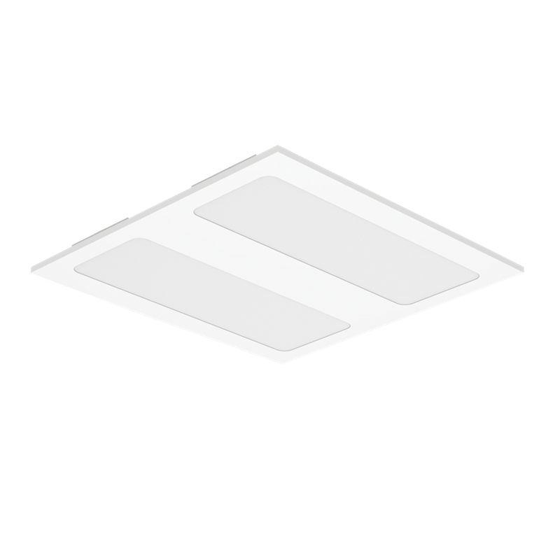 Fioled Backlight Panel Luminaires
