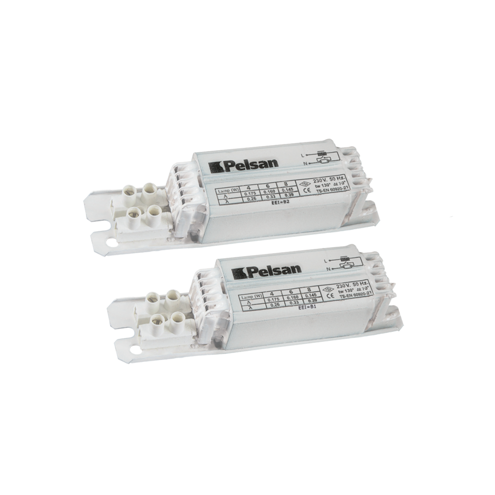 Compact Fluorescent Ballasts 2