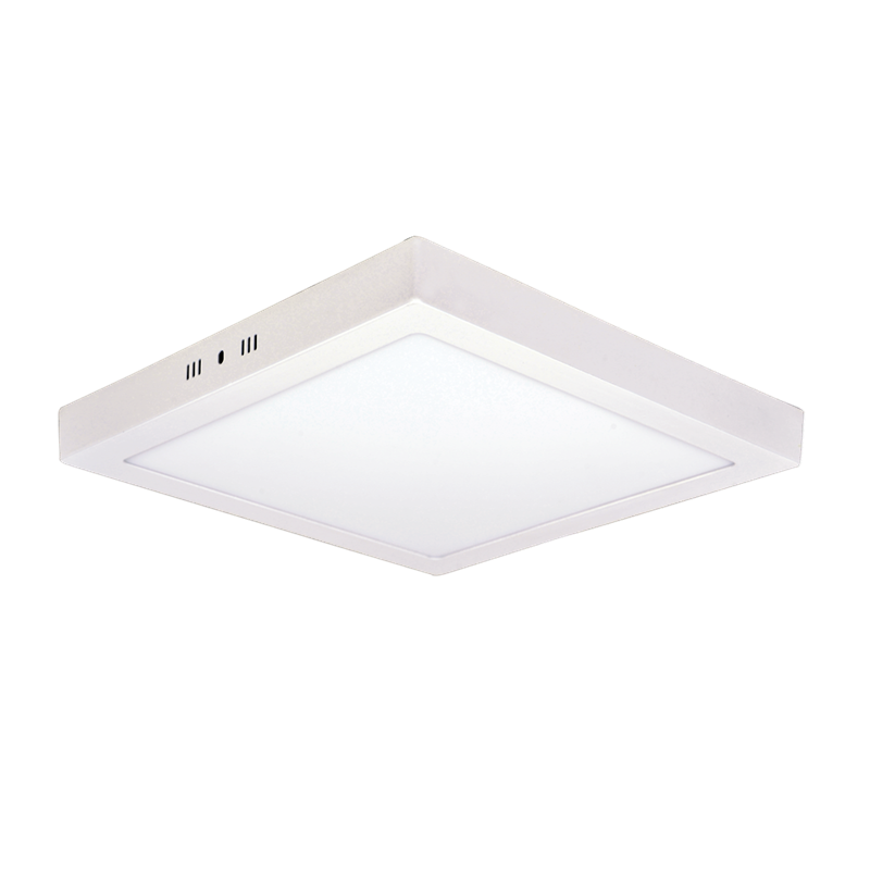 Sirma Surface Mounted Square LED Downlight
