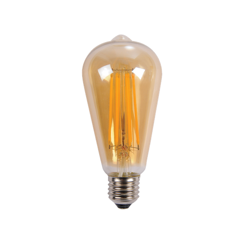 LED Filament Lamps (Ø64)