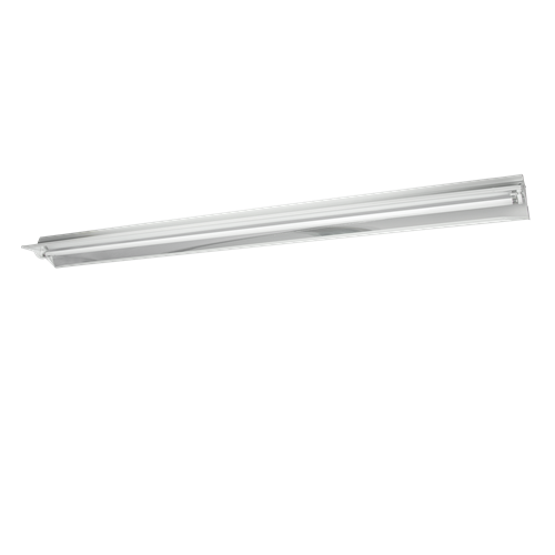 T5 Batten Luminaires with IP65 Lampholders-1