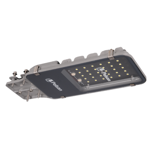 Bari LED Road and Street Luminaire