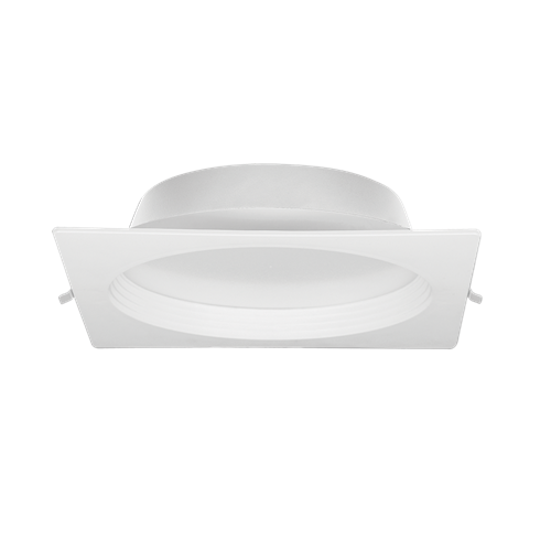 Tira Inner Square Diffuser Downlight