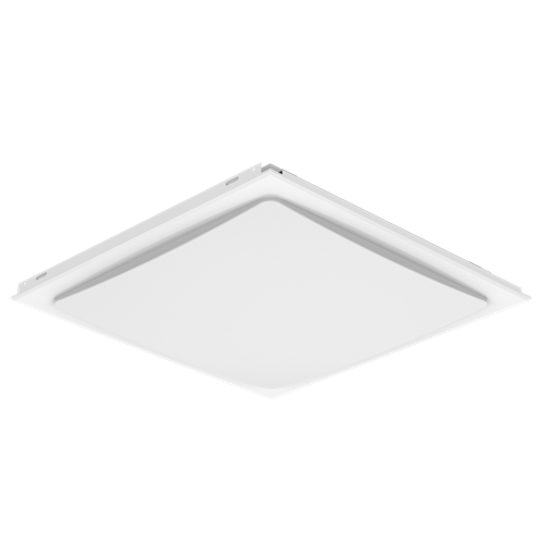 Seoled Backlight Panel Metal Suspended Luminaires