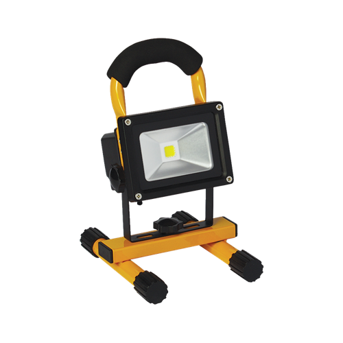 Franko Chargeable LED Floodlight