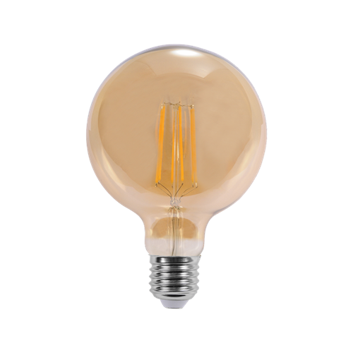 LED Filament Lamps (Ø95 - Ø125)