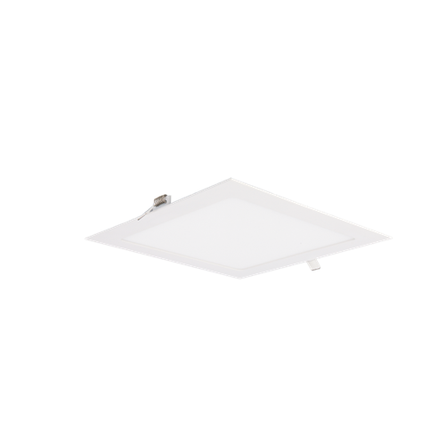 Sirma Slim Square LED Panel Downlight