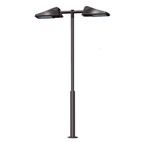 Davos Road and Street Luminaire