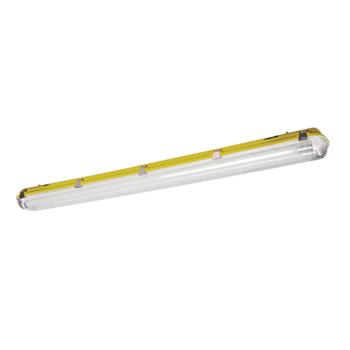 Largo Ex-Proof T8 Waterproof Luminaire