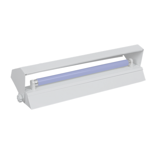 Ultraviolet Luminaires