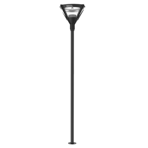 Patras LED Park and Garden Luminaire