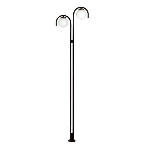 Perge Park and Garden Luminaire