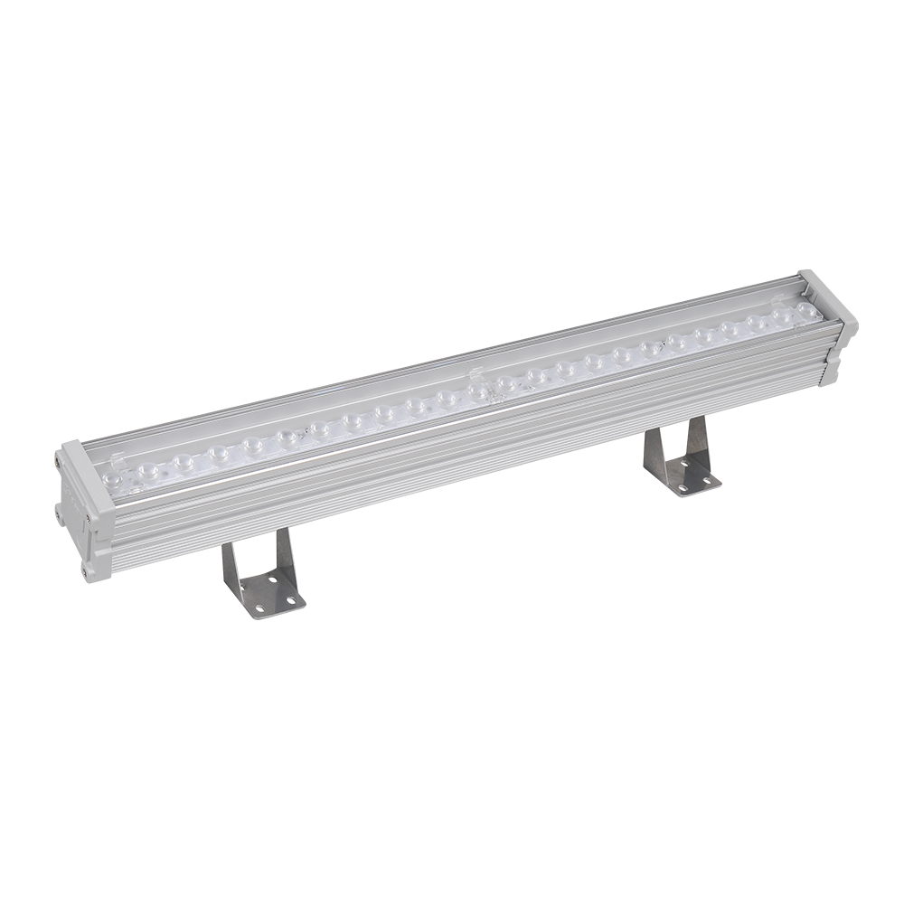 Wallwasher and Pool Luminaires